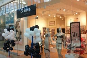 Koncept salonów Change Lingerie w skandynawskim stylu