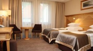 Luksusowy hotel Haffner w Sopocie przeszedł metamorfozę
