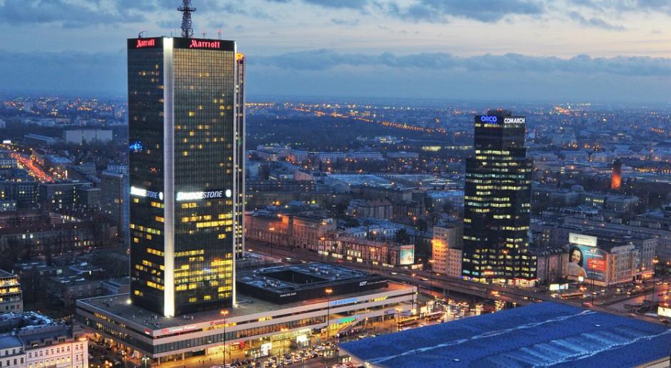 Wiemy, kto zaprojektuje nowe hotele Marriott w Warszawie