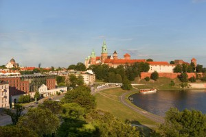 Pięciogwiazdkowe hotele w polskich miastach