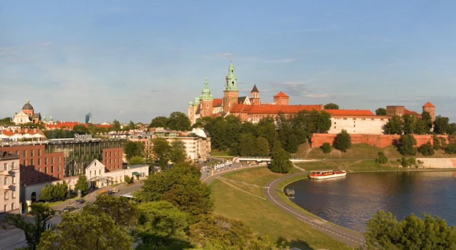 Hotelowy luksus w polskich miastach
