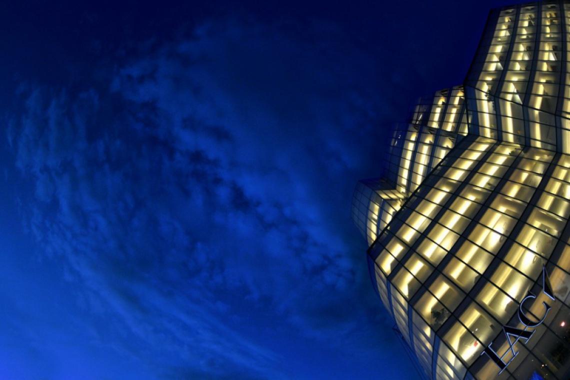 Najwyższe wieżowce mieszkalne na świecie