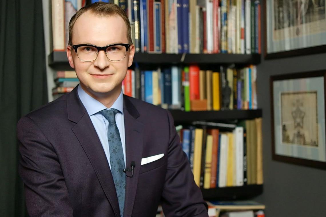 Radosław Gajda: Rok 2015 pełen wybitnych dzieł architektonicznych