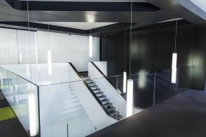 Tekktura z projektem funkcjonalnego biurowca i hali dla firmy Grafmaj