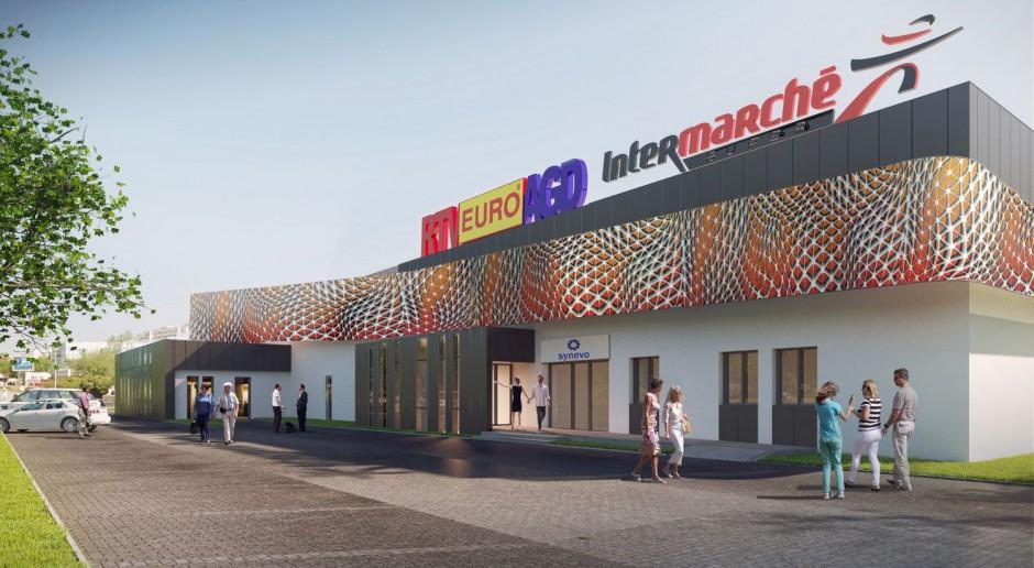 Modernizacja najstarszego centrum handlowego w Gdańsku