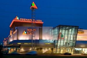 Jak wyglądają poznańskie galerie handlowe