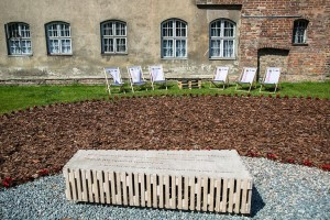 Nowa i niebanalna przestrzeń wypoczynku w centrum Gdańska