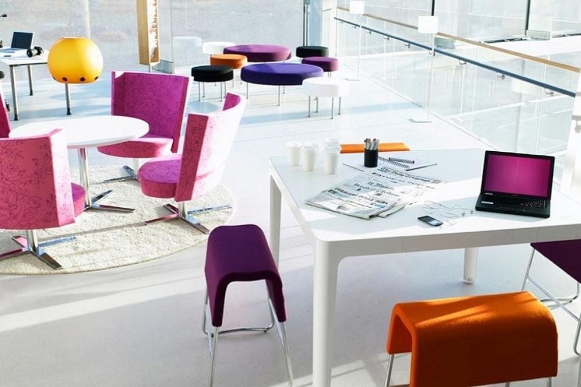 Najnowsze trendy w projektowaniu biur