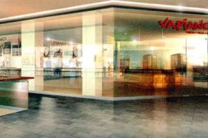 Czwarta restauracja Vapiano w Polsce, tym razem w łódzkiej Sukcesji