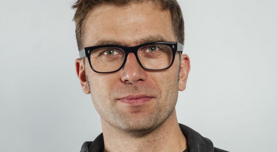 Tomek Rygalik nominowany do tytułu