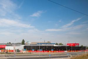 Rozbudowa Factory Ursus według Sud Architekt na finiszu