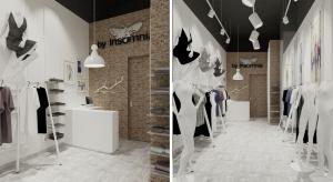 Soma Architekci dla salonu By Insomnia w Factory Ursus