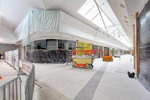 Galeria Pomorska w Bydgoszczy stawia na świeżość i nowe marki
