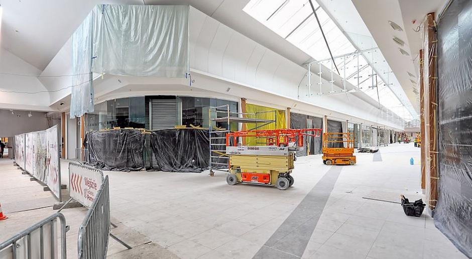 Colman i Atelier.com postawili na nowoczesny design w Galerii Pomorskiej