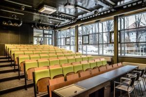 Przedszkole zamienione na Centrum Innowacji i Transferu Technologii