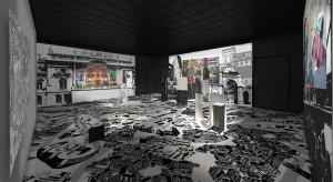Zjawiskowa ekspozycja Łodzi na Expo 2015 w Mediolanie