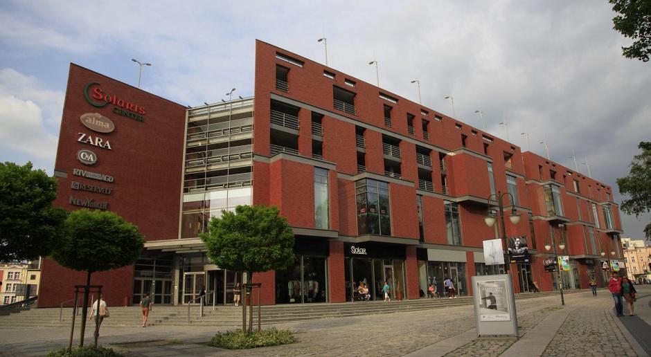 Właściciel galerii w Opolu stworzy publiczny parking