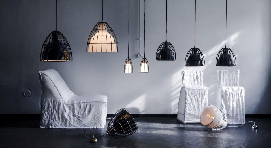 Nowa marka stawia na oryginalny design lamp