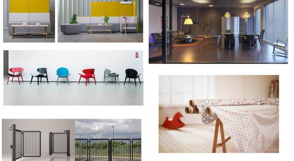 Finaliści konkursu Dobry Wzór 2015 - polski design na wysokim poziomie