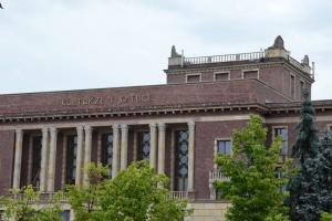 Pałac Kultury Zagłębia otrzymał drugie życie