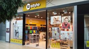 Nowy salon 50 style - jest energetycznie i żółto