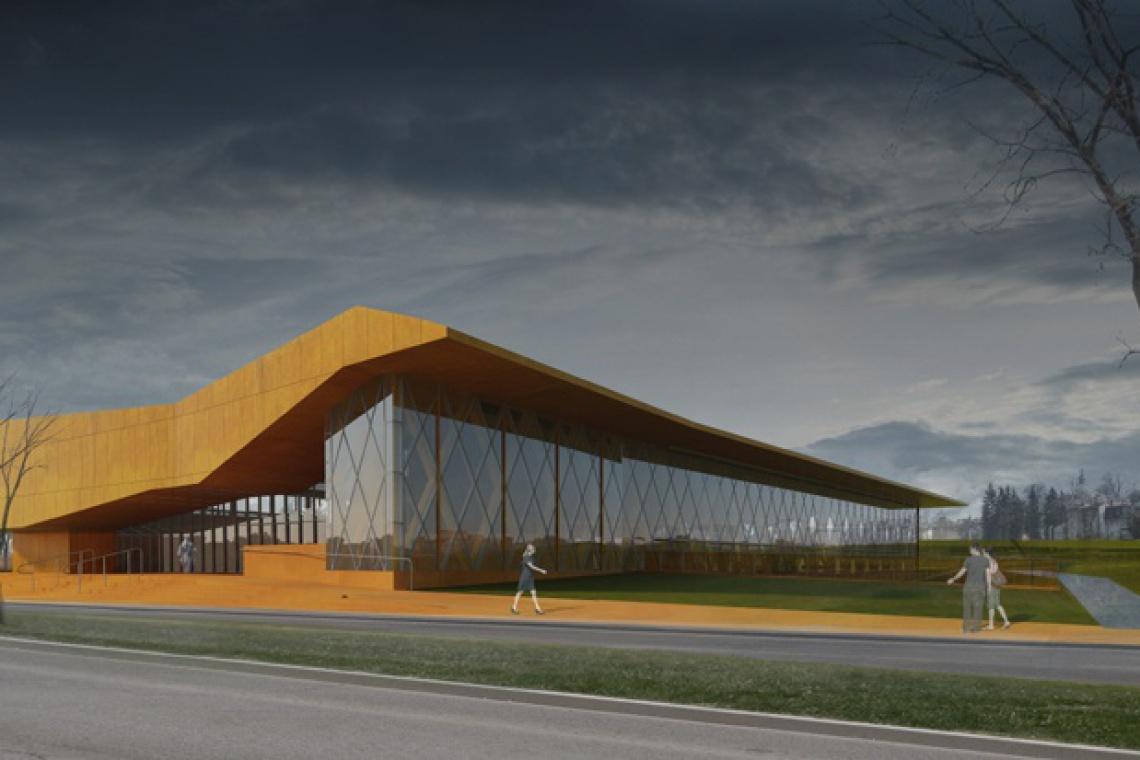 Sześć firm chce budować stadion Cracovii