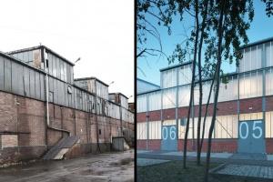 Z obozu Gross-Rosen do pięknej perły industrialnego Wrocławia