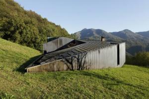 Zobacz niesamowite projekty z konkursu Miedź w Architekturze - DUŻO ZDJĘĆ