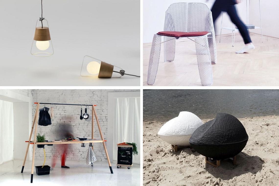 Znamy nazwiska 25 designerów - finalistów make me! 2015