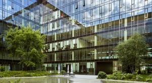 Wielkie biurowce zmieniają właścicieli. Przekonał ich design?