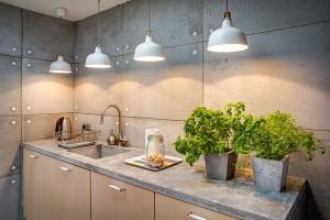 Beton architektoniczny materiałem nie tylko do wnętrz publicznych