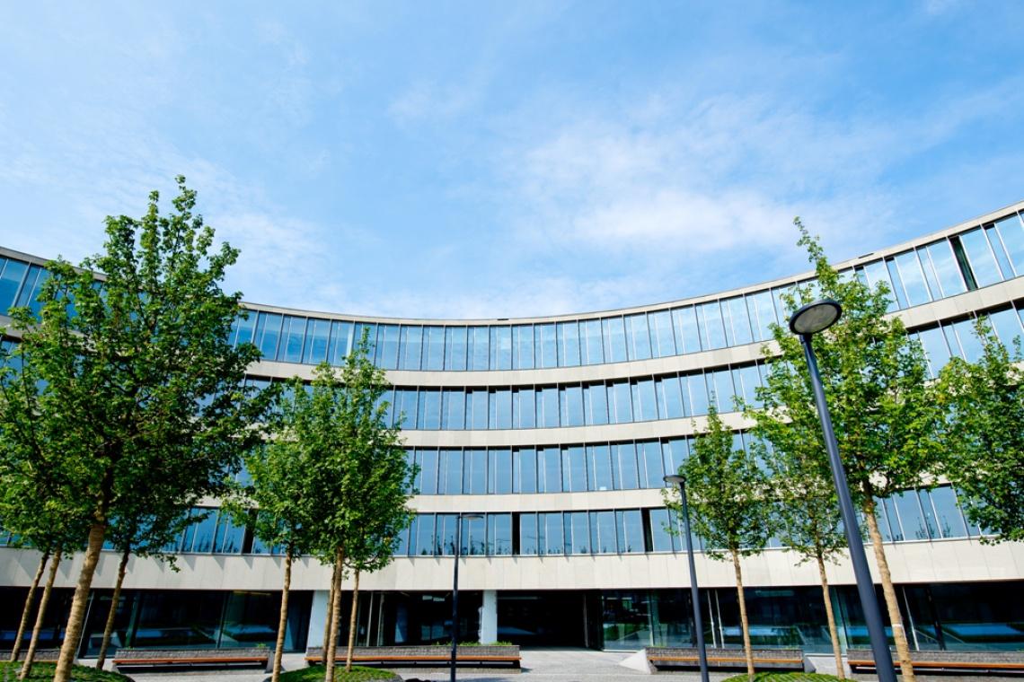 Royal Wilanów - połączenie eleganckiej architektury z ekologicznymi rozwiązaniami