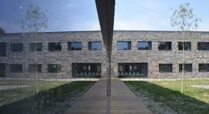 Europejskie Centrum Edukacji Geologicznej - oficjalnie otwarte