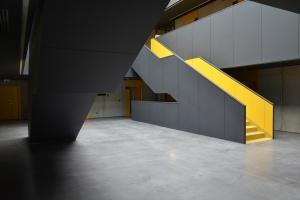 Projekt WXCA - najlepszy obiekt użyteczności publicznej w Europie