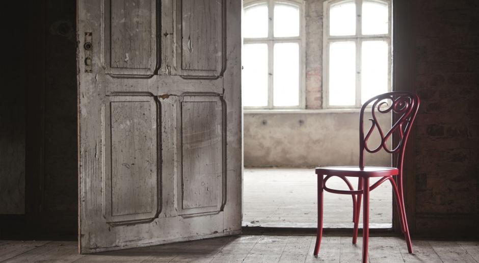 Na tym krześle siedział Pablo Picasso