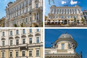 Biurowce butikowe - luksusowa nisza w Warszawie