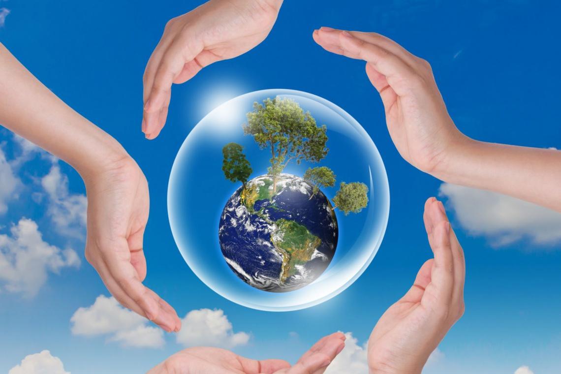 Rozwój zielonych technologii ważny niczym misje kosmiczne
