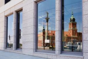 Czy biurowiec Plac Zamkowy ma szansę na statuetkę Prime Property Prize?