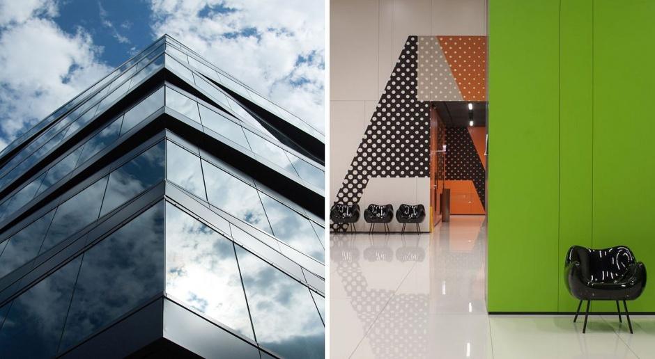 Dwa projekty Medusa Group nominowane do Prime Property Prize 2015