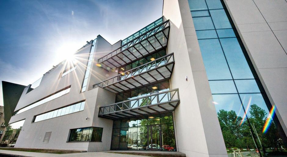 ASP w Katowicach ma nową siedzibę. To projekt An Archi Group