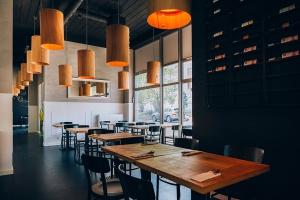 Dwie nowe restauracje w Warszawie inspirowane portugalskim wybrzeżem