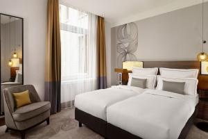 Hotelowo - pastelowo: TOP 9 hoteli, w których królują biel i pastele