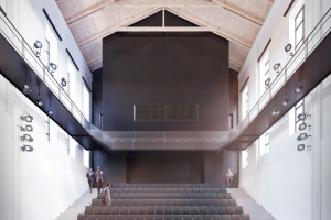 Kielce: Teatr Kubuś z nową siedzibą od WXCA