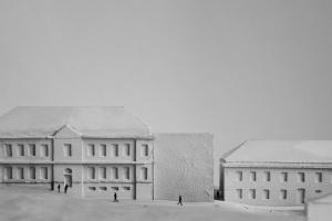 WXCA z pierwszą nagrodą za adaptację zabytków dla Teatru Lalki i Aktora