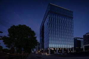 Olivia Six projektu BJK Architekci nominowana do Prime Property Prize