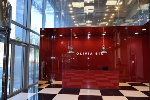 Olivia Six z BREEAM Excellent. To projekt BJK Architekci