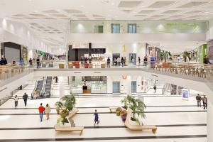 MODO, Supersam czy Tarasy Zamkowe - nowe centra handlowe zachwycają architekturą