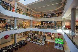 Galeria Corso wśród najlepszych centrów handlowych w Polsce