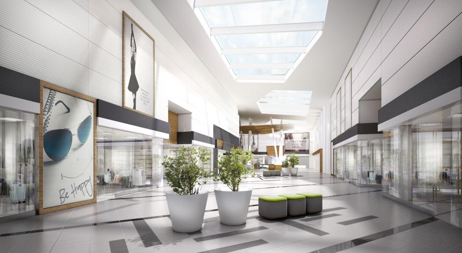 MODO Domy Mody w Warszawie z designerskimi sufitami