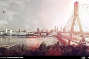 Przywróćmy miastu rzekę - projekt wraca jak bumerang, bo Wisła jest modna